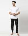 Shop Mickey silhouette AOP Pyjama Printed(DL)