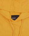 Shop Mustard Yellow Hoodie Sweatshirt
