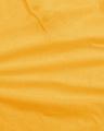 Shop Mustard Yellow Slub Henley T-Shirt