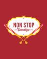 Shop Non Stop Dandiya Full Sleeve T-Shirt-Full