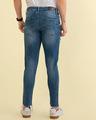Shop Feisty Washed Blue Denim-Design