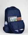 Shop Soldier Star Printed Laptop Bag-Design