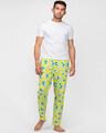 Shop Thebriefstory Lemon Print Pyjama-Full