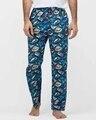 Shop Thebriefstory Sailor Print Pyjama-Front