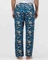Shop Thebriefstory Sailor Print Pyjama-Design