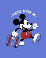 Shop Traveller Mickey Vest (DL)-Full