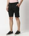 Shop Weed Life AOP Shorts-Design