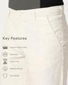 Shop Men's Linen Relaxed Shorts