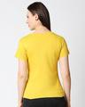 Shop Wink New Half Sleeve Printed T-shirt-Back