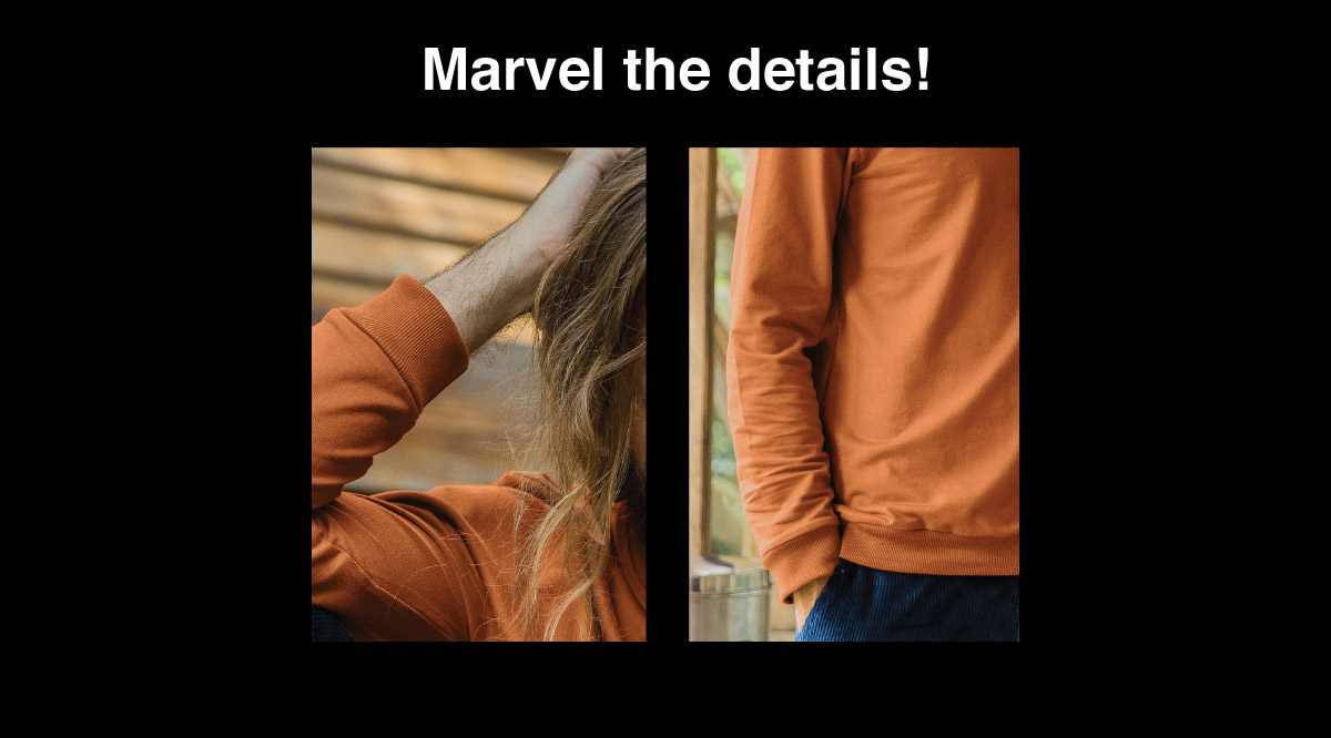 Offline Photorealistic Sweatshirt Description Image Website 2@Bewakoof.com