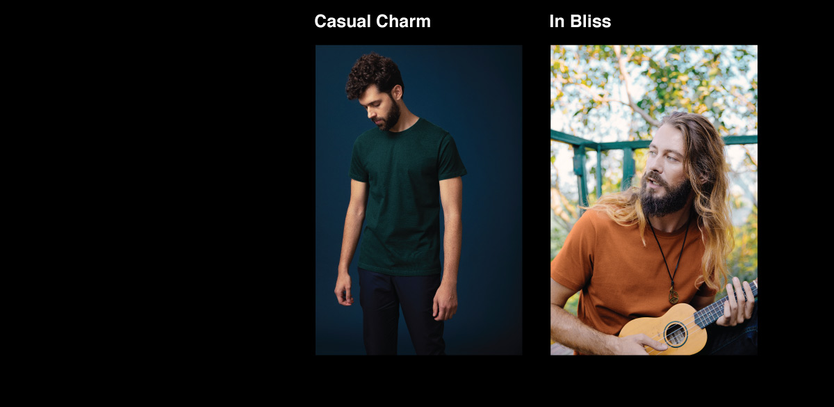 Lassi Da Glass Half Sleeve T-Shirt Description Image Website 3@Bewakoof.com