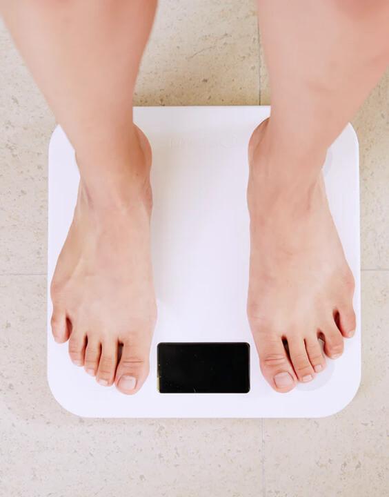 benefits of optimal weight