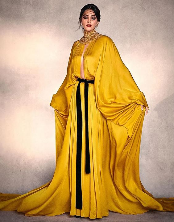 Sonam - Bollywood Designer Dresses | Bewakoof Blog