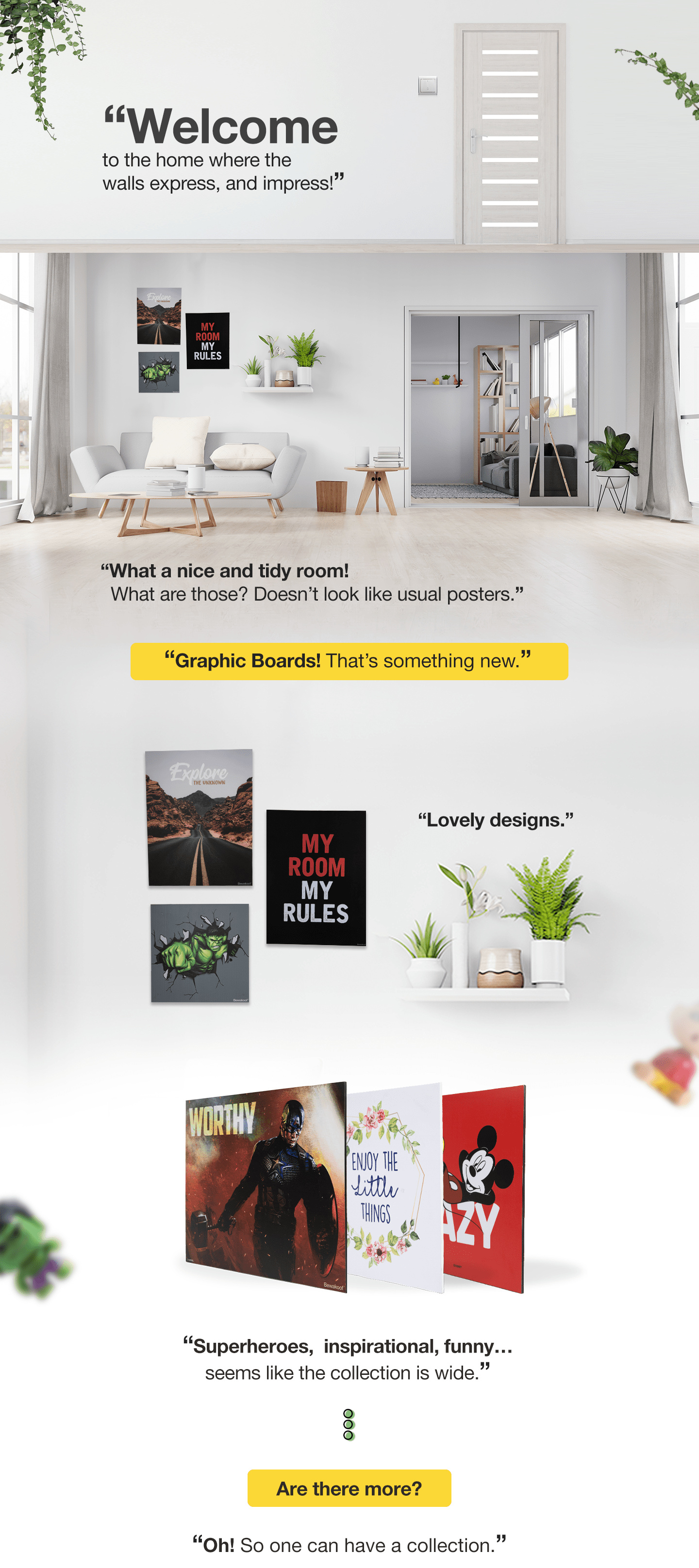 Graphic Boards Online