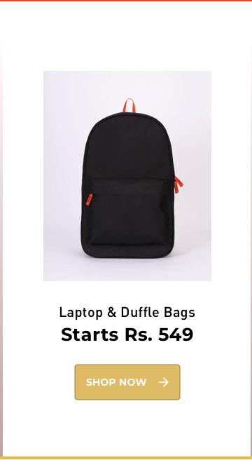 Laptop Bags & Duffle Bags