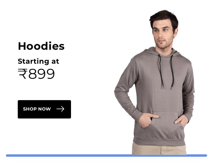 Hoodies & Sweaters for Men