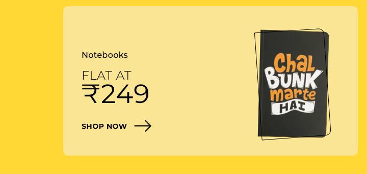 Notebooks Online