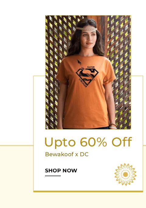 DC Merchandise For Women