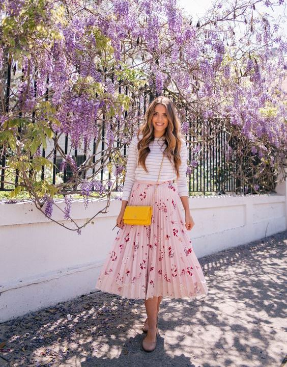 Lunch Dates - Pastel Color Clothing Ideas for Summer | Bewakoof Blog