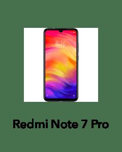 Redmi Note 7 Pro Glass Covers