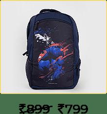 Superman Man Of Steel Laptop Bag
