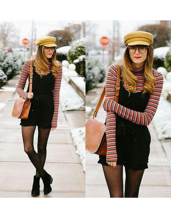 The Newsboy - Types Of Hats For Women | Bewakoof Blog