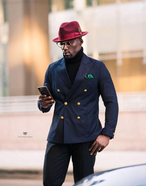 The Fedora Styles - Types Of Hats For Men | Bewakoof Blog