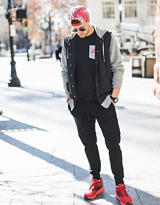 Joggers Style Tips 3 - Types of trousers for Men | Bewakoof Blog