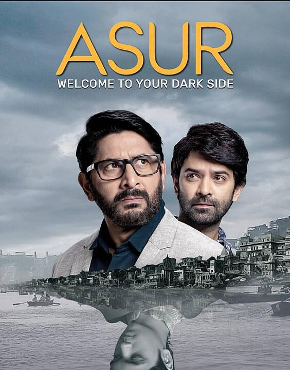 Best series to watch - Asur   Bewakoof Blog