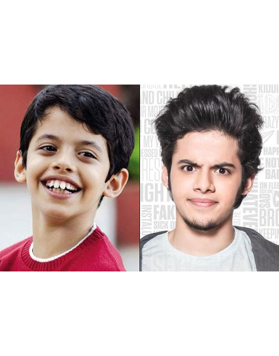 Darsheel Safary |Bollywood child actors - Bewakoof Blog