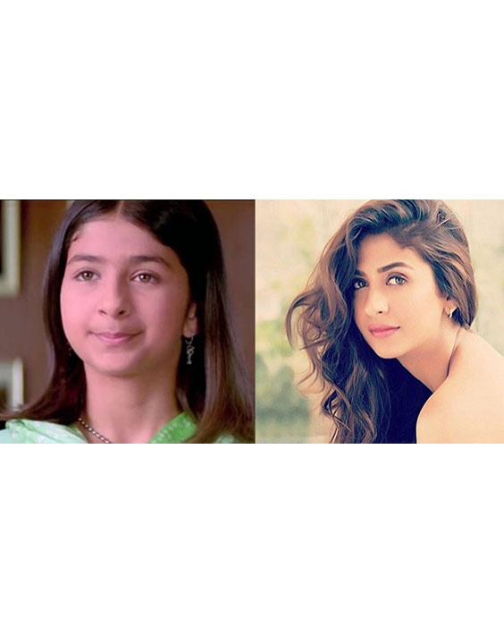 Malvika Raaj |Bollywood child actors - Bewakoof Blog
