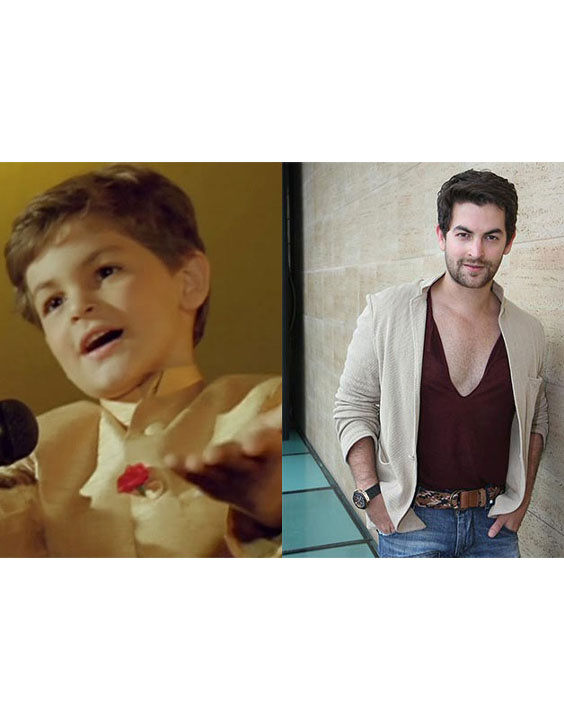Neil Nitin Mukesh |Bollywood child actors - Bewakoof Blog