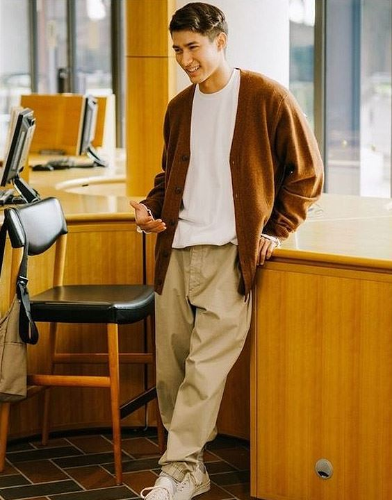 Jacket Style for Men - casual outfits for men | Bewakoof Blog