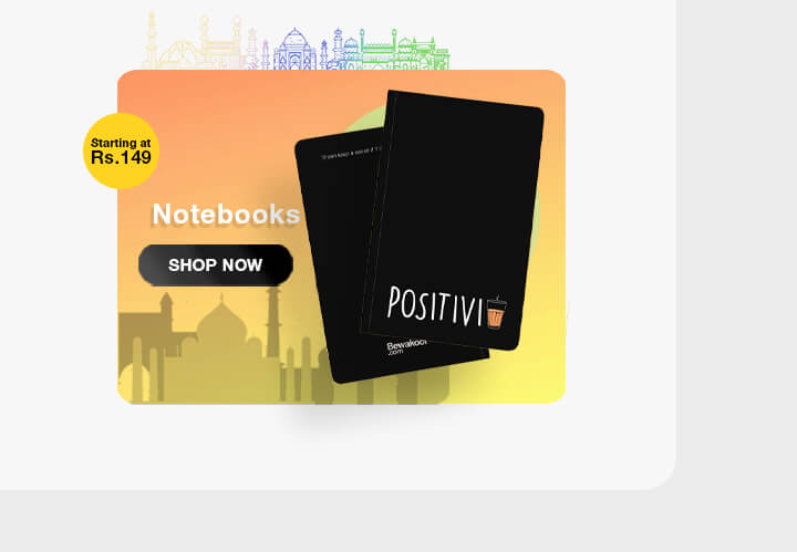 Notebooks & Diaries Online