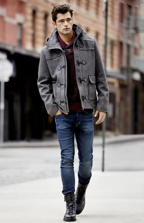 SLIM FIT JEANS - Different Types of Jeans   Bewakoof Blog