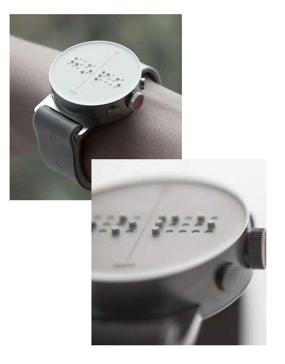 Tactile Watches - different types of watches | Bewakoof Blog