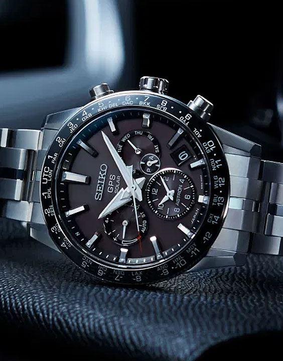 Luxury Watches - different types of watches | Bewakoof Blog