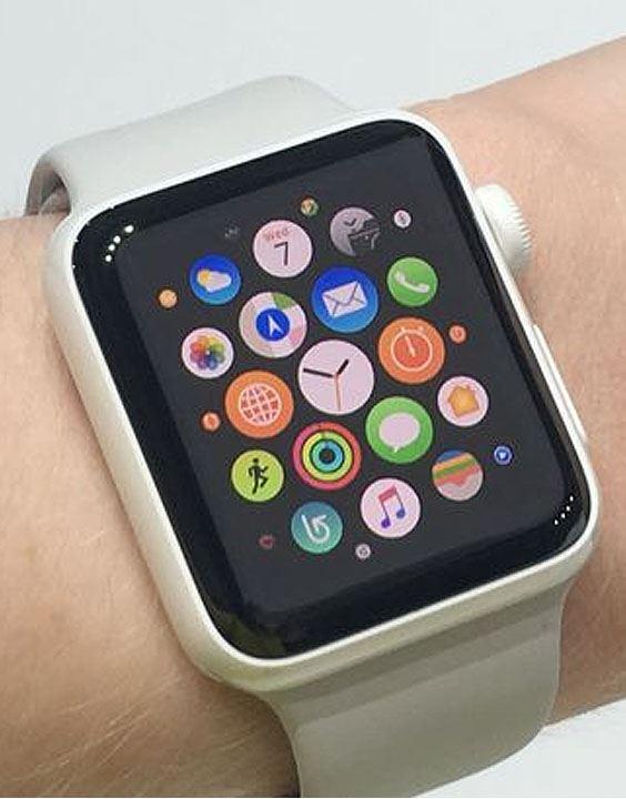 Smart Watch - different types of watches | Bewakoof Blog