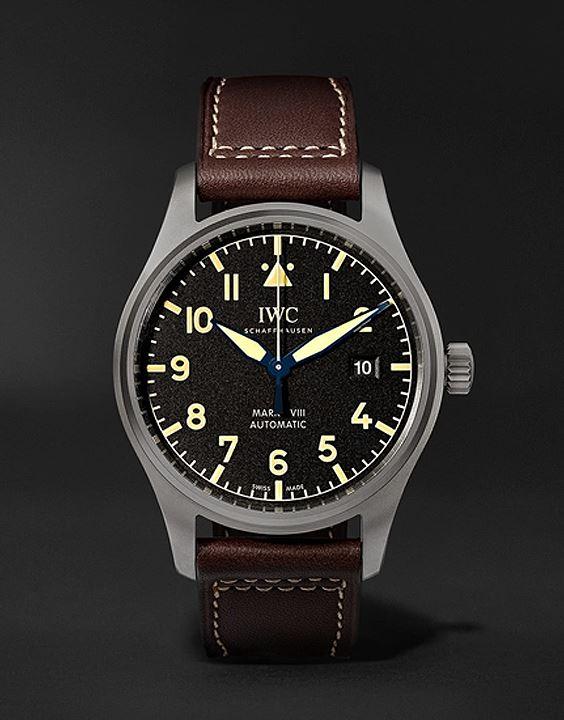 Pilots Watch - different types of watches | Bewakoof Blog