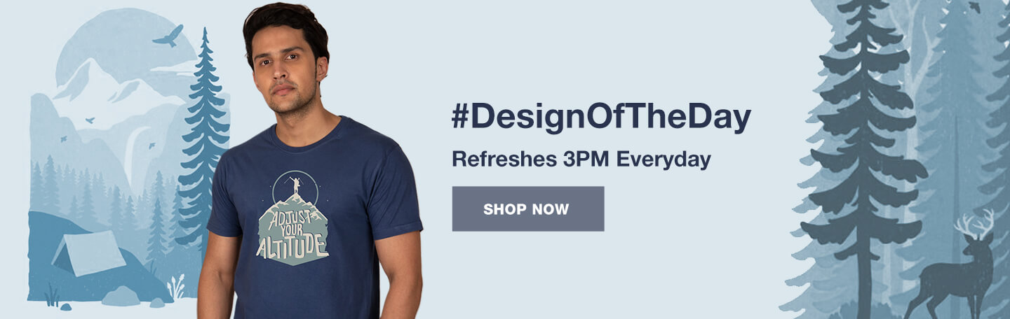 Design Of The Day for Men