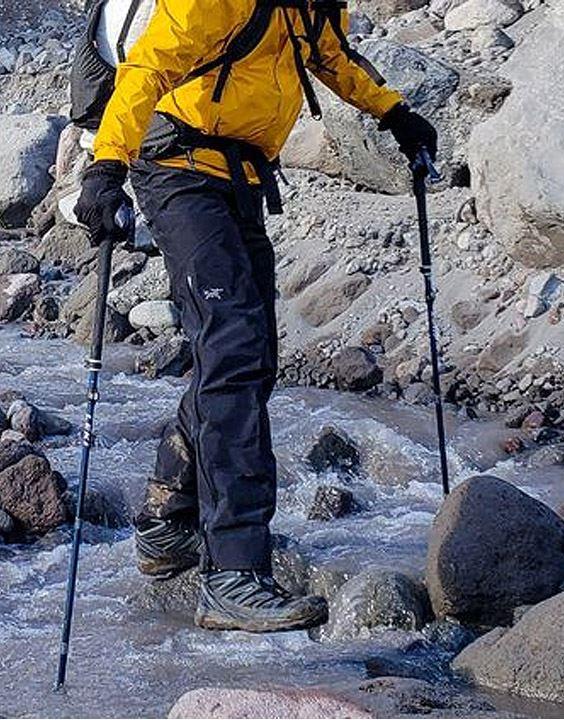 Trekking Pole - Checklist of Trekking Essentials | Bewakoof Blog