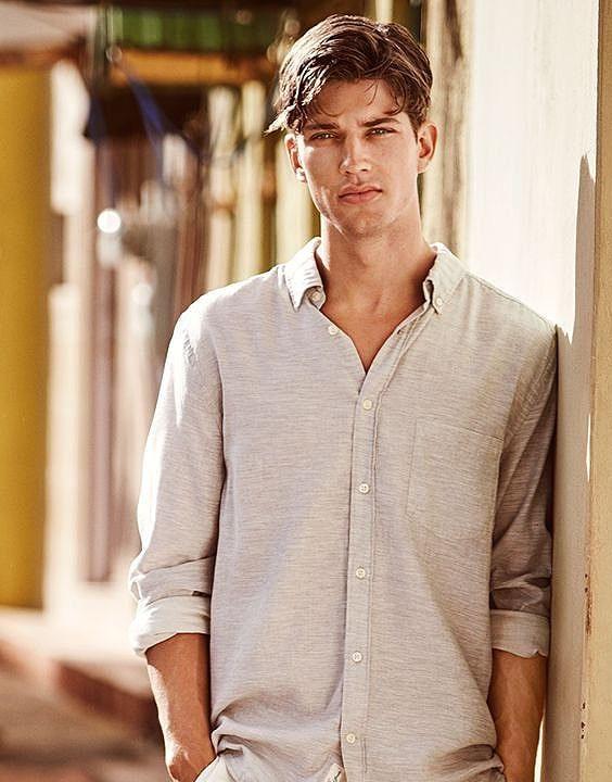 Linen Shirts - types of shirts | Bewakoof Blog