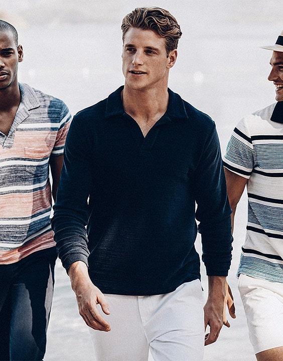 Polo Shirt - types of shirts | Bewakoof Blog