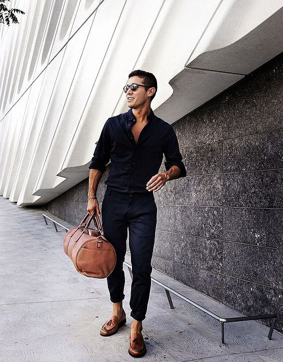Loafers Style Guide | Bewakoof Blog