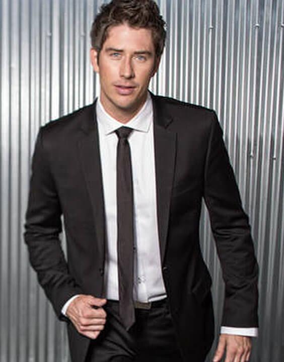 Skinny Necktie - Types of Ties for Men | Bewakoof Blog