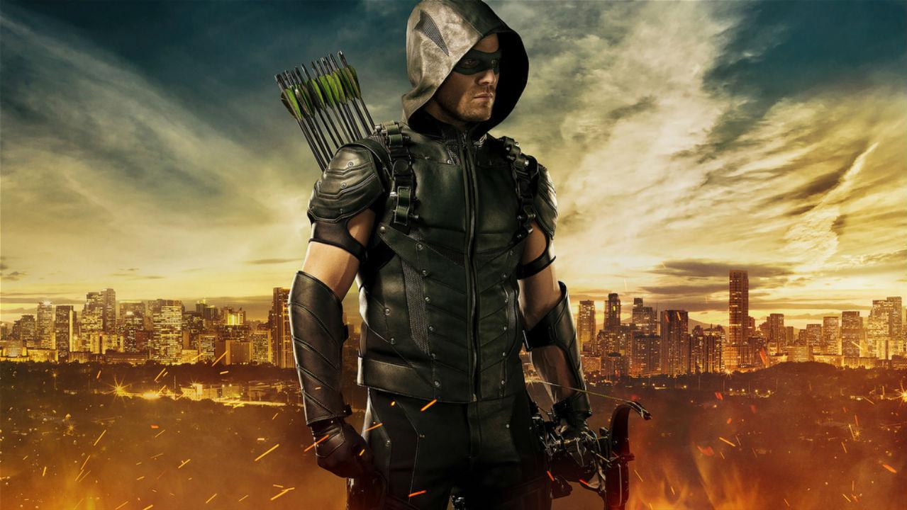 4 Arrow