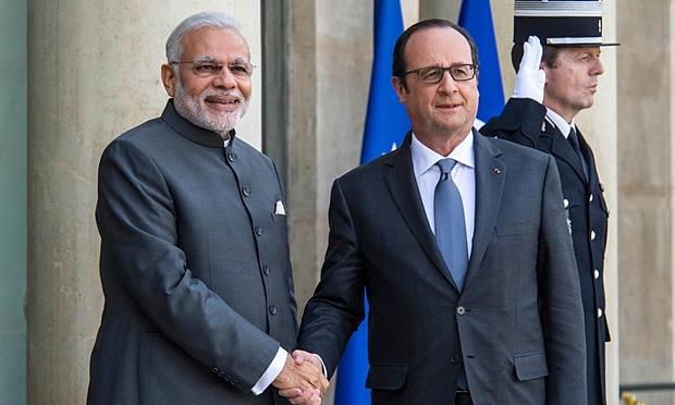 4 Francois Hollande