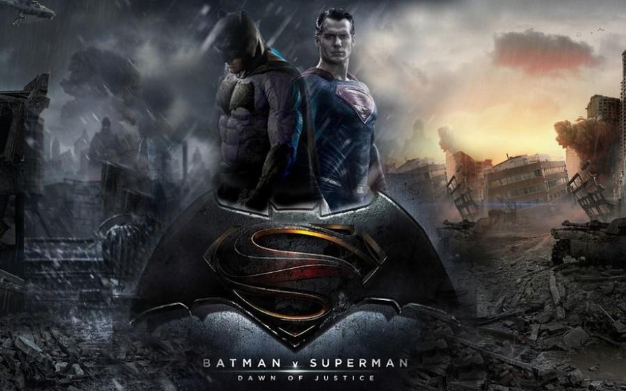 7 Batman vs Superman