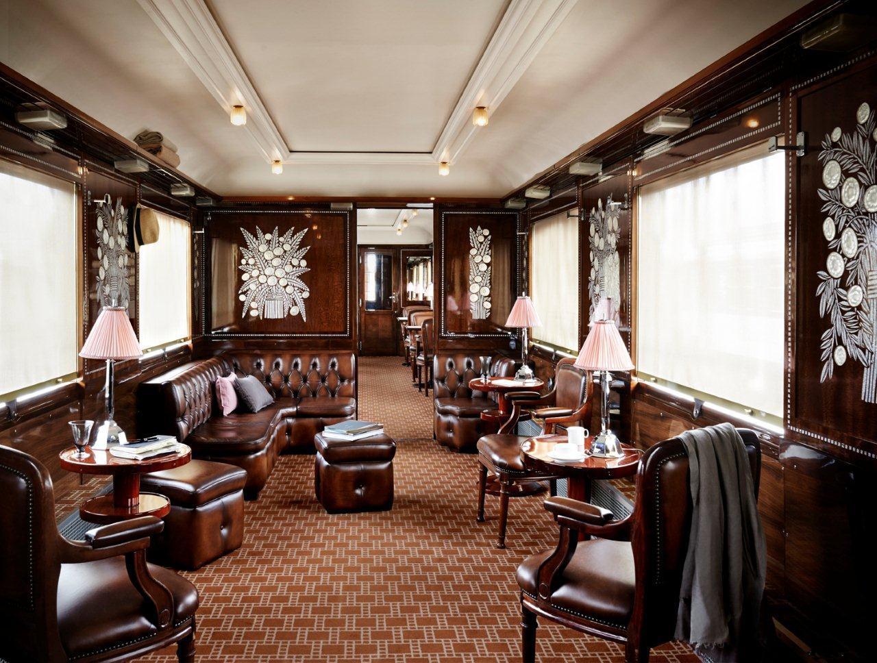 Orient Express - Train Journeys | Utter Bewakoof