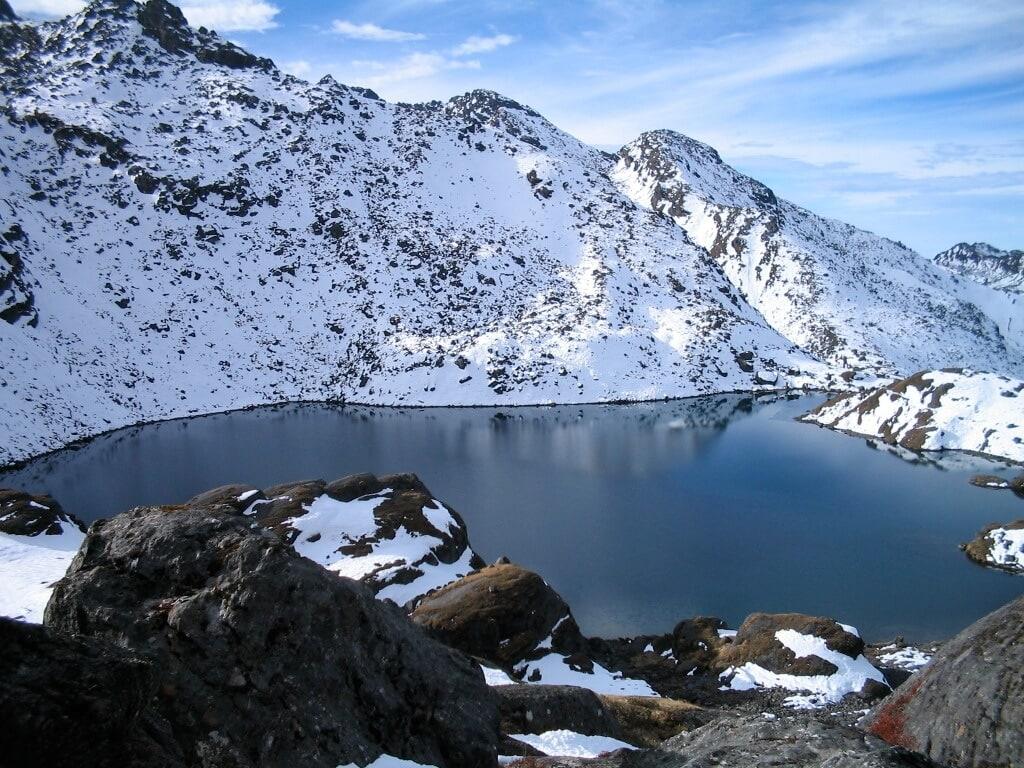 GosaiKunda - Frozen Lake Treks | Utter Bewakoof